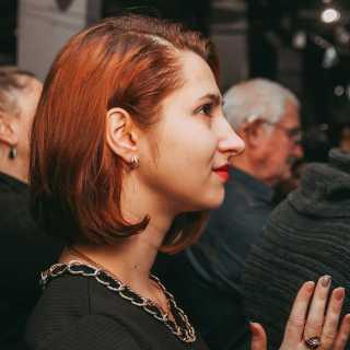 YuliaDrozdova avatar