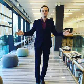 SergeyArkhangelskiy avatar