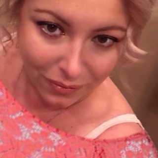 ElenaNikonorova avatar