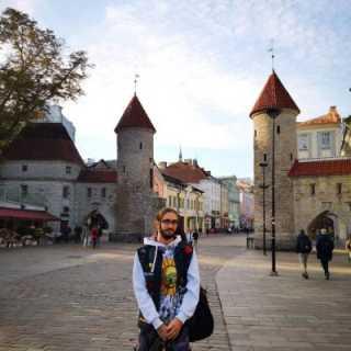 MamukaGelashvili avatar