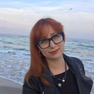 ViktoriaNabedrik avatar