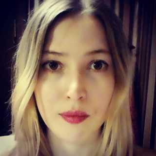 KaterinaBredeleva avatar