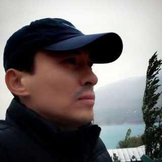 ObidMamasaliev avatar