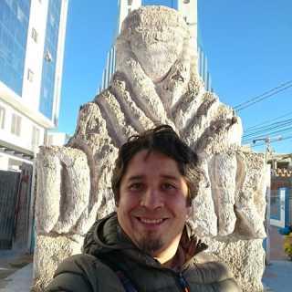 MarioMonje avatar
