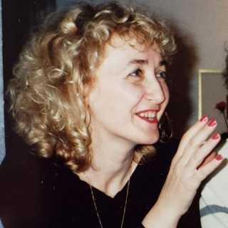 LilianaHalmagean avatar