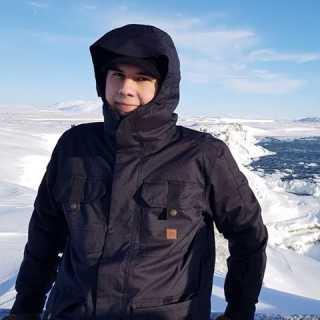 MaksimBondarenko avatar