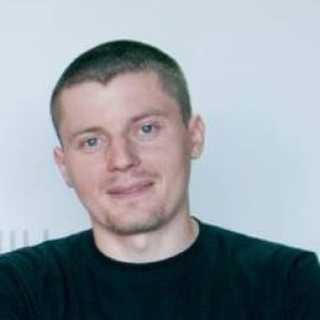 SergeyShpygar avatar