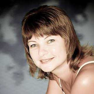 ViktoriaBless avatar