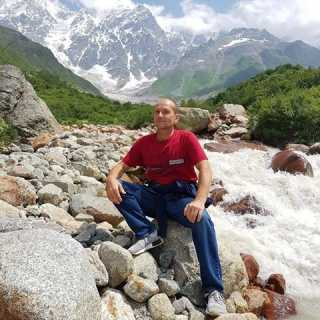 SergeyRazumentov avatar