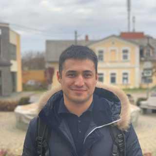 DavronovAtobek avatar