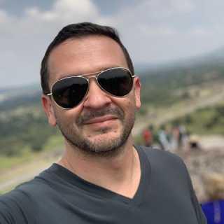 AndreyAlvarado avatar