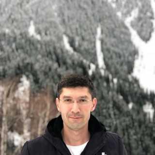 BahtierErgashbaev avatar