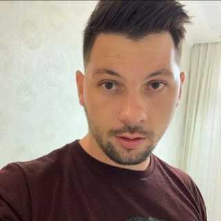 VolodymyrPichugin avatar