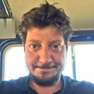 FedericoGallas avatar