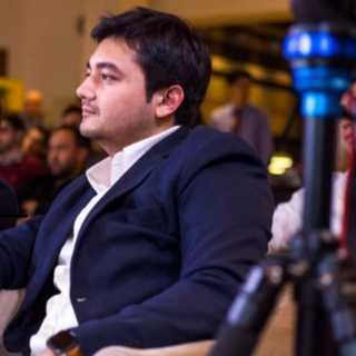 AzizAkhundjanov avatar