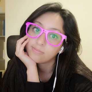 MarjoryMaceres avatar