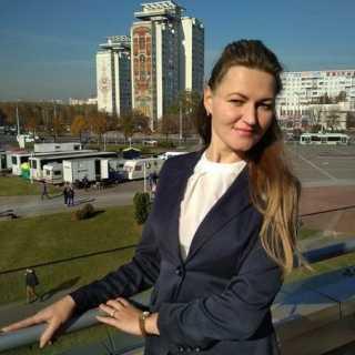 SvetlanaYakushevich avatar