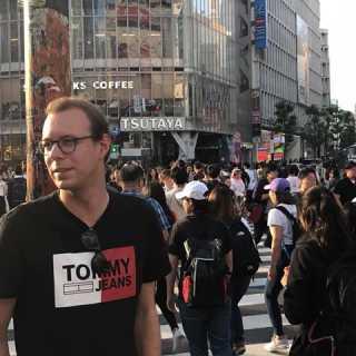 ThomasMatthys avatar