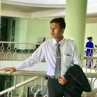 AungPyaePhyoLatt avatar