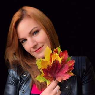 AlyonaKlymenko avatar