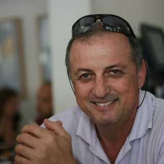 HaimGalperin avatar