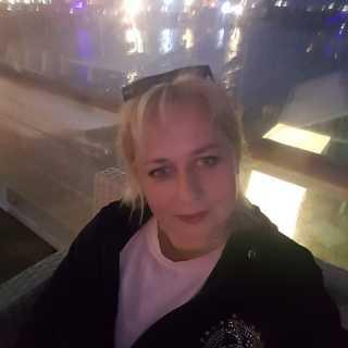 OksanaKalinichenko avatar