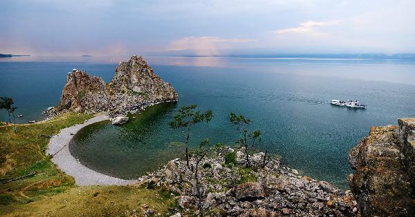 7 Wonders of Russia