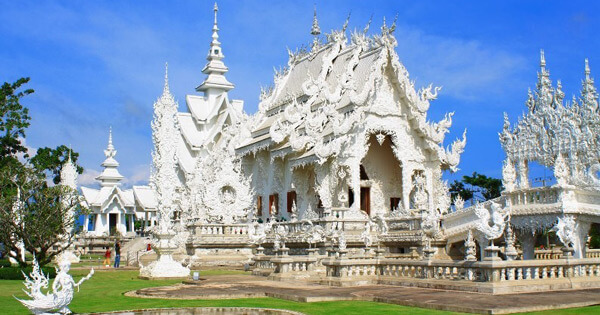 The most amazing temples of the world