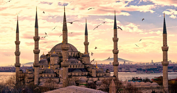 35 best places to visit in Turkey