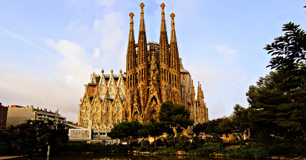 30 best places to visit in Barcelona