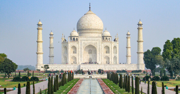 35 best places to visit in India