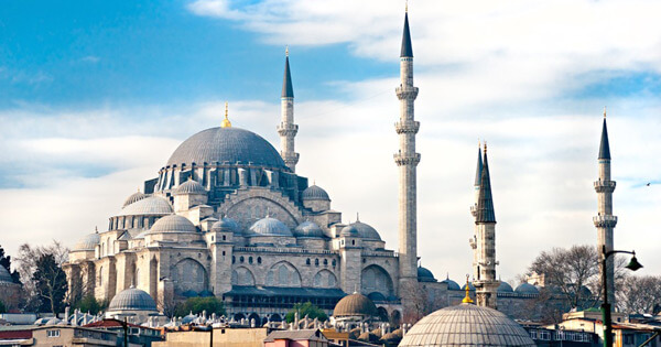 20 best places to visit in Istanbul