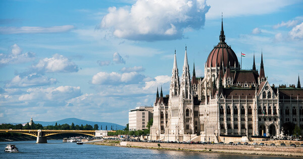 20 best places to visit in Budapest