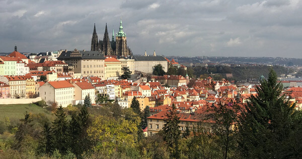 22 best places to visit in Prague