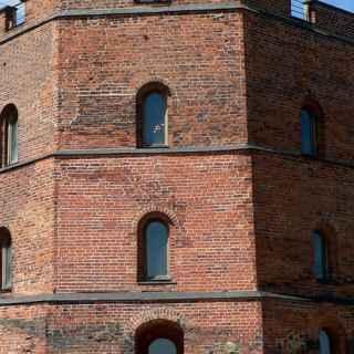 Vilnius Upper Castle
