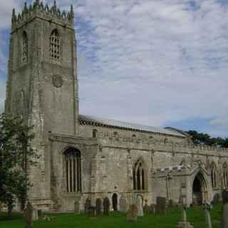 St. Mary and St. Martin Church