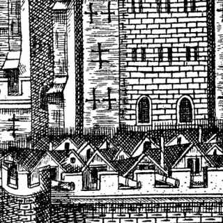 Bristol Castle