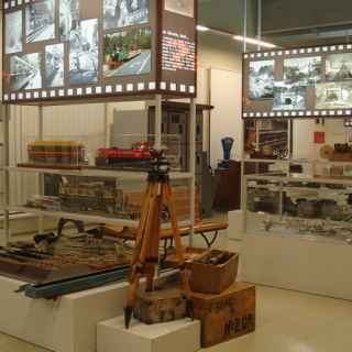 Lithuanian Railway Museum