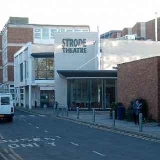 Strode Theatre