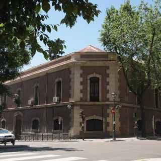 Universidad Nebrija - Campus de Madrid-Princesa