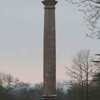 Queen Anne Monument