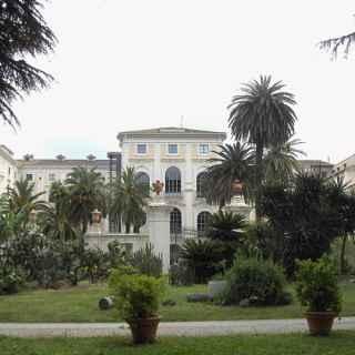 Galleria nazionale d'arte antica di palazzo Corsini