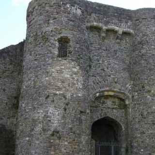 Carmarthen Castle