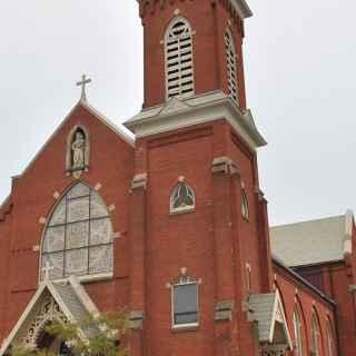Saint Marys Roman Catholic Church