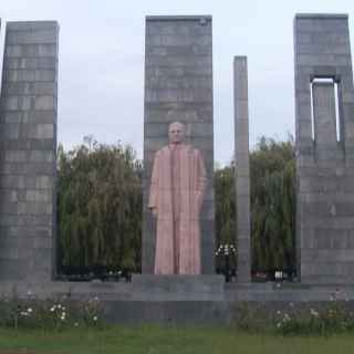 Aleksandr Myasnikyan Monument