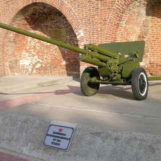 57-мм пушка ЗиС-3