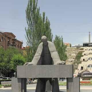 Alexander Tamanyan (1878-1936