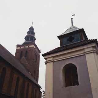 Соборная церковь Святых Петра и Павла