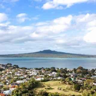Остров Рангитото