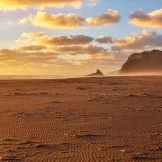 Пляж Карекаре